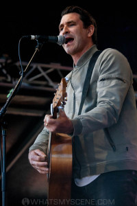 Pete Murray at By the C, Catani Gardens, Melbourne 14th March 2021 by Paul Miles (19 of 34)