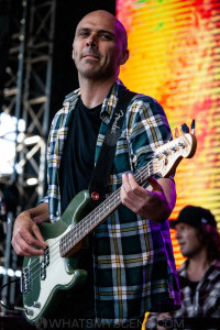 Pete Murray at By the C, Catani Gardens, Melbourne 14th March 2021 by Paul Miles (1 of 34)