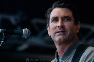Pete Murray at By the C, Catani Gardens, Melbourne 14th March 2021 by Paul Miles (23 of 34)