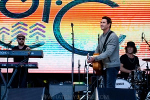 Pete Murray at By the C, Catani Gardens, Melbourne 14th March 2021 by Paul Miles (24 of 34)
