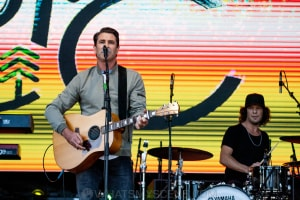 Pete Murray at By the C, Catani Gardens, Melbourne 14th March 2021 by Paul Miles (25 of 34)