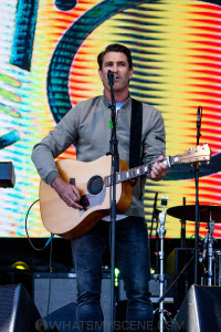 Pete Murray at By the C, Catani Gardens, Melbourne 14th March 2021 by Paul Miles (26 of 34)