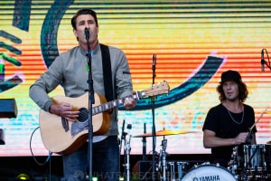 Pete Murray at By the C, Catani Gardens, Melbourne 14th March 2021 by Paul Miles (27 of 34)
