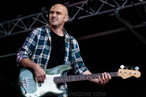 Pete Murray at By the C, Catani Gardens, Melbourne 14th March 2021 by Paul Miles (31 of 34)
