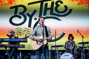 Pete Murray at By the C, Catani Gardens, Melbourne 14th March 2021 by Paul Miles (5 of 34)