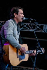 Pete Murray at By the C, Catani Gardens, Melbourne 14th March 2021 by Paul Miles (9 of 34)