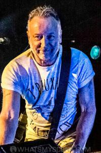 Peter Hook & The Light