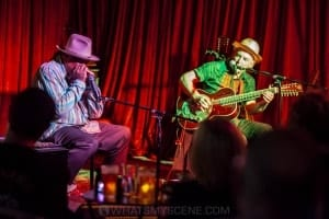 Phil Wiggins & Dom Turner, Camelot Lounge 21st September 2019 by Mandy Hall (26 of 36)