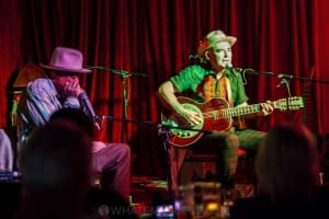 Phil Wiggins & Dom Turner, Camelot Lounge 21st September 2019 by Mandy Hall (29 of 36)