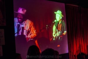 Phil Wiggins & Dom Turner, Camelot Lounge 21st September 2019 by Mandy Hall (32 of 36)