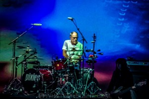 The Pixies, The Palais - 9th March 2020 by Mary Boukouvalas (10 of 30)