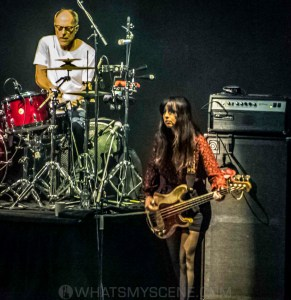 The Pixies, The Palais - 9th March 2020 by Mary Boukouvalas (11 of 30)