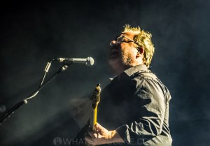 The Pixies, The Palais - 9th March 2020 by Mary Boukouvalas (16 of 30)
