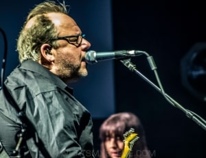 The Pixies, The Palais - 9th March 2020 by Mary Boukouvalas (17 of 30)