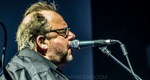 The Pixies, The Palais - 9th March 2020 by Mary Boukouvalas (18 of 30)