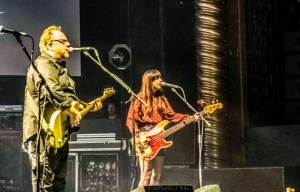 The Pixies, The Palais - 9th March 2020 by Mary Boukouvalas (26 of 30)