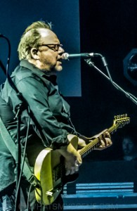 The Pixies, The Palais - 9th March 2020 by Mary Boukouvalas (27 of 30)
