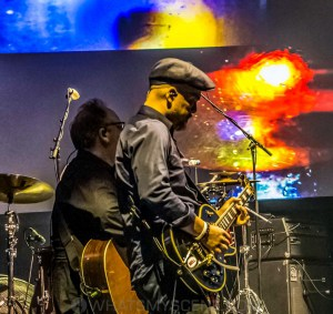 The Pixies, The Palais - 9th March 2020 by Mary Boukouvalas (3 of 30)