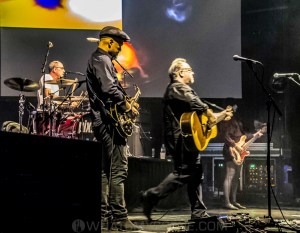 The Pixies, The Palais - 9th March 2020 by Mary Boukouvalas (4 of 30)