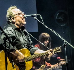 The Pixies, The Palais - 9th March 2020 by Mary Boukouvalas (6 of 30)
