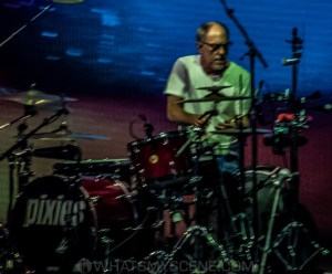 The Pixies, The Palais - 9th March 2020 by Mary Boukouvalas (9 of 30)