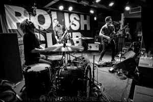 Polish Club by Paul Miles