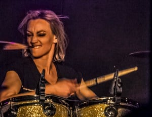 Pop Evil - Prince Bandroom  5th April 2019 by Mary Boukouvalas (24 of 29)
