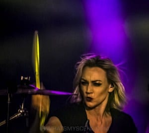 Pop Evil - Prince Bandroom  5th April 2019 by Mary Boukouvalas (25 of 29)