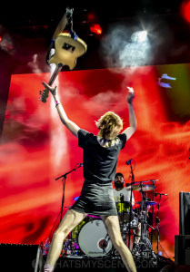 Private Function, Happy Mondays at Myer Music Bowl, 22nd Feb 2021 by Mary Boukouvalas (38 of 69)