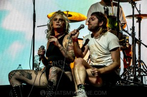 Private Function, Happy Mondays at Myer Music Bowl, 22nd Feb 2021 by Mary Boukouvalas (61 of 69)