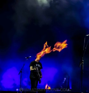 Private Function, Happy Mondays at Myer Music Bowl, 22nd Feb 2021 by Mary Boukouvalas (66 of 69)
