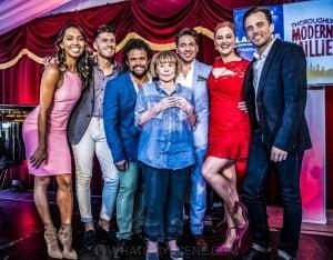The Production Company Season 2019 19th Feb 2019 by Mary Boukouvalas-59