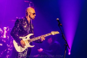 Pseudo Echo, The Palms at Crown, Melbourne 12th March 2021 by Paul Miles (14 of 61)