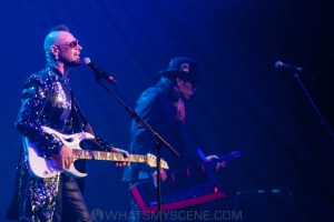 Pseudo Echo, The Palms at Crown, Melbourne 12th March 2021 by Paul Miles (16 of 61)