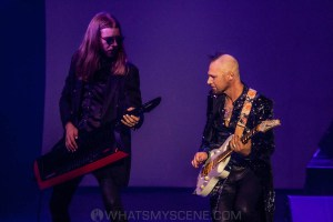 Pseudo Echo, The Palms at Crown, Melbourne 12th March 2021 by Paul Miles (21 of 61)