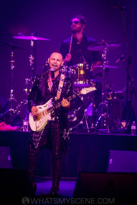 Pseudo Echo, The Palms at Crown, Melbourne 12th March 2021 by Paul Miles (22 of 61)