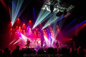 Pseudo Echo, The Palms at Crown, Melbourne 12th March 2021 by Paul Miles (24 of 61)