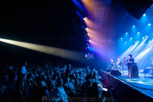 Pseudo Echo, The Palms at Crown, Melbourne 12th March 2021 by Paul Miles (26 of 61)
