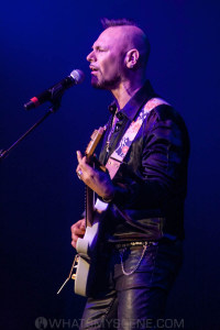Pseudo Echo, The Palms at Crown, Melbourne 12th March 2021 by Paul Miles (28 of 61)
