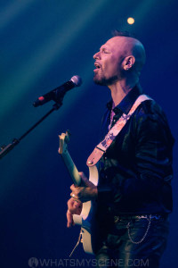 Pseudo Echo, The Palms at Crown, Melbourne 12th March 2021 by Paul Miles (29 of 61)
