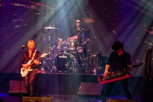 Pseudo Echo, The Palms at Crown, Melbourne 12th March 2021 by Paul Miles (30 of 61)