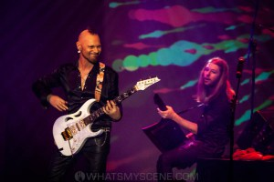 Pseudo Echo, The Palms at Crown, Melbourne 12th March 2021 by Paul Miles (32 of 61)