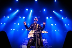 Pseudo Echo, The Palms at Crown, Melbourne 12th March 2021 by Paul Miles (3 of 61)