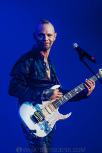 Pseudo Echo, The Palms at Crown, Melbourne 12th March 2021 by Paul Miles (41 of 61)