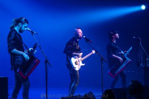 Pseudo Echo, The Palms at Crown, Melbourne 12th March 2021 by Paul Miles (42 of 61)