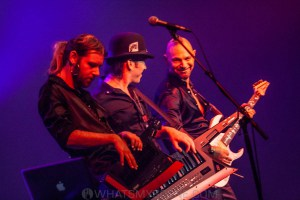 Pseudo Echo, The Palms at Crown, Melbourne 12th March 2021 by Paul Miles (43 of 61)