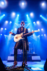 Pseudo Echo, The Palms at Crown, Melbourne 12th March 2021 by Paul Miles (4 of 61)