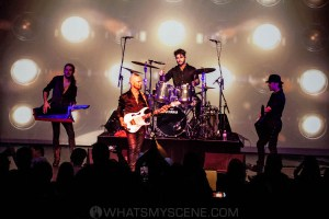 Pseudo Echo, The Palms at Crown, Melbourne 12th March 2021 by Paul Miles (51 of 61)