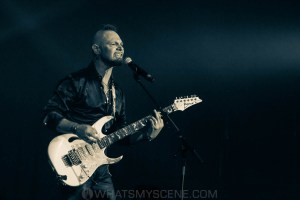 Pseudo Echo, The Palms at Crown, Melbourne 12th March 2021 by Paul Miles (55 of 61)
