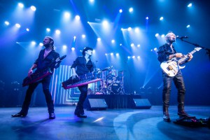 Pseudo Echo, The Palms at Crown, Melbourne 12th March 2021 by Paul Miles (56 of 61)